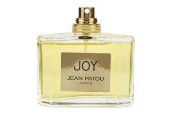 Jean Patou Joy (Tester No Cap) 75ml EDP (L) SP