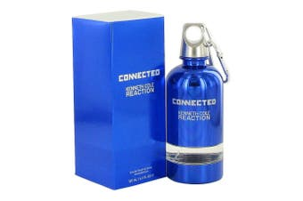 Kenneth Cole Reaction Connected 125ml EDT (M) SP
