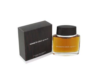 Kenneth Cole Signature 100ml EDT (M) SP