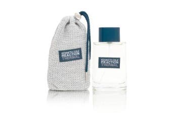 Kenneth Cole Reaction Thermal 100ml EDT (M) SP