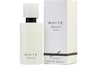 Kenneth Cole White For Her (New Packaging) 100ml EDP (L) SP