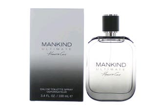 Kenneth Cole: Mankind Ultimate 100ml EDT (M) SP
