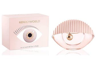 Kenzo Kenzo World 75ml EDT (L) SP