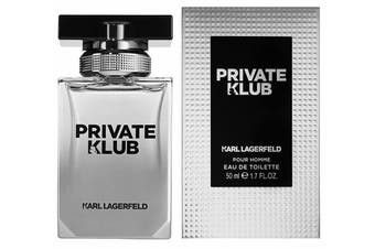 Karl Lagerfeld Private Klub Pour Homme 100ml EDT (M) SP