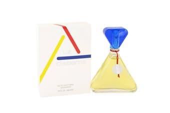 Liz Claiborne Claiborne (Glass Bottle) 100ml EDT (L) SP