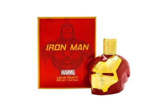 Marvel Iron Man 100ml EDT (M) SP
