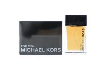 Michael Kors For Men 120ml EDT (M) SP