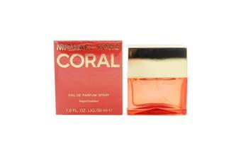 Michael Kors Coral 30ml EDP (L) SP