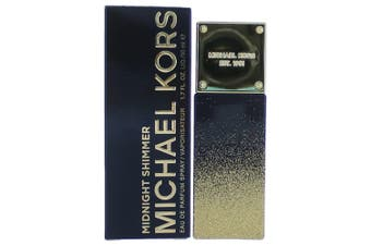 Michael Kors Midnight Shimmer 50ml EDP (L) SP