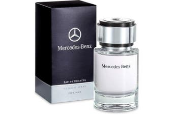 Mercedes Benz Mercedes-Benz 120ml EDT (M) SP