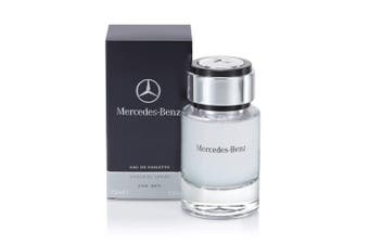 Mercedes Benz Mercedes-Benz 75ml EDT (M) SP