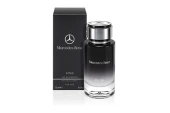 Mercedes Benz Mercedes-Benz Intense 120ml EDT (M) SP