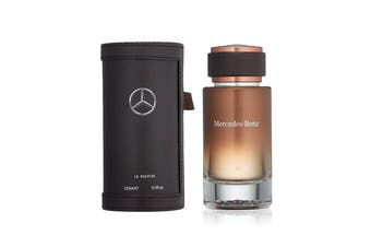 Mercedes Benz Le Parfum 120ml EDP (M) SP