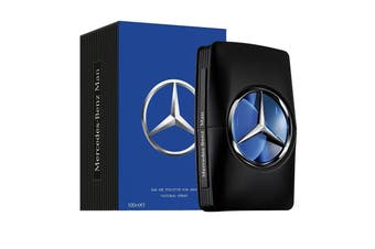 Mercedes Benz Mercedes-Benz Man 100ml EDT (M) SP