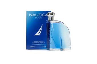 Nautica Blue For Man 100ml EDT (M) SP