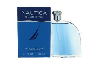 Nautica Nautica Blue Sail 100ml EDT (M) SP