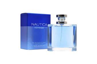 Nautica Voyage 100ml EDT (M) SP
