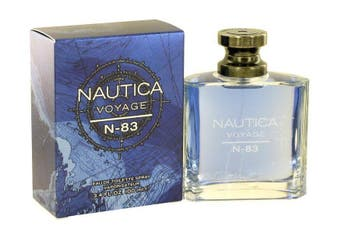 Nautica Voyage N-83 100ml EDT (M) SP