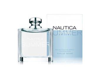 Nautica Voyage Summer 100ml EDT (M) SP