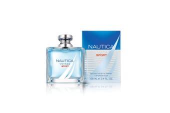 Nautica Voyage Sport 100ml EDT (M) SP