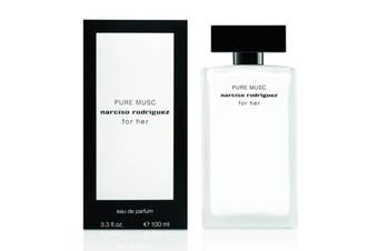 Narciso Rodriguez Pure Musc For Her 100ml EDP (L) SP