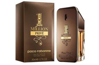 Paco Rabanne 1 Million Prive 50ml EDP (M) SP