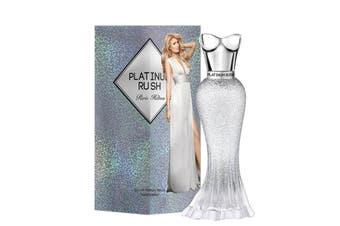 Paris Hilton Platinum Rush 100ml EDP (L) SP