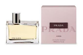 Prada Prada Amber 80ml EDP (L) SP