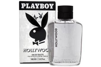 Playboy Hollywood 100ml EDT (M) SP