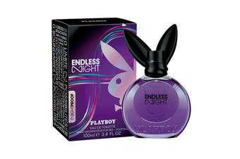 Playboy Endless Night For Her 90ml EDT (L) SP