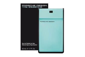 Porsche Design The Essence 50ml EDT (M) SP