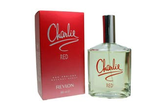 Revlon Charlie Red Eau Fraiche 100ml EDT (L) SP