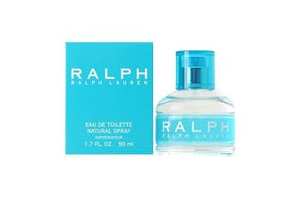 Ralph Lauren Ralph 50ml EDT (L) SP