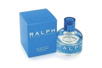Ralph Lauren Ralph 100ml EDT (L) SP