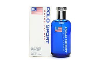 Ralph Lauren Polo Sport 125ml EDT (M) SP