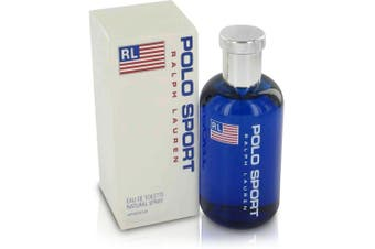 Ralph Lauren Polo Sport 75ml EDT (M) SP