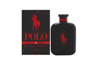 Ralph Lauren Polo Red Extreme 125ml EDP (M) SP