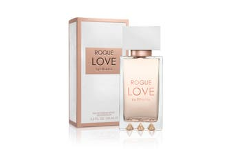 Rihanna Rogue Love 125ml EDP (L) SP