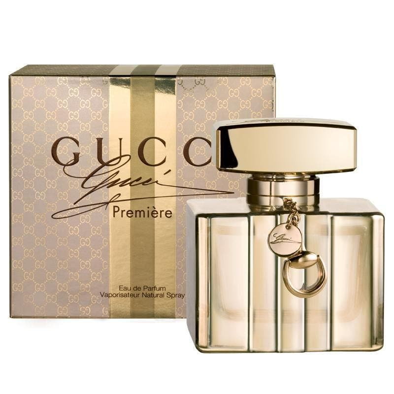 Gucci Gucci Premiere 75ml EDP (L) SP Gucci Gucci Premiere 75ml EDP (L) SPGucci Première is a floral woody musk; the notes include bergamot, orange blossom, white flowers, musk, leather and wood.