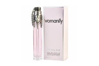 Thierry Mugler Womanity 80ml EDP (L) SP