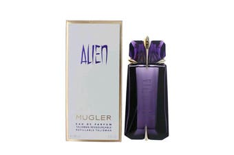 Thierry Mugler Alien (Refillable) 90ml EDP (L) SP