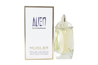Thierry Mugler Eau Extraordinaire (Refillable) 60ml EDT (L) SP