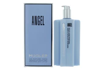 Thierry Mugler Angel Body Lotion 200ml (L)