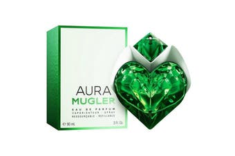 Thierry Mugler Aura Mugler (Refillable) 90ml EDP (L) SP