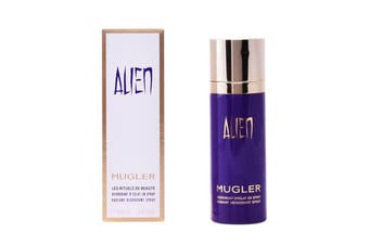 Thierry Mugler Alien Radiant Deodorant 100ml (L) SP