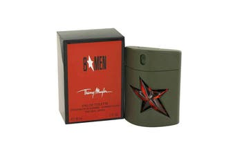 Thierry Mugler B Men (Rubber Flask) 30ml EDT (M) SP