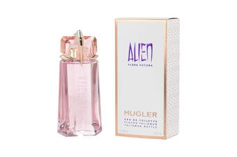 Thierry Mugler Alien Flora Futura 90ml EDT (L) SP