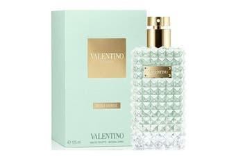Valentino Valentino Donna Rosa Verde 125ml EDT (L) SP