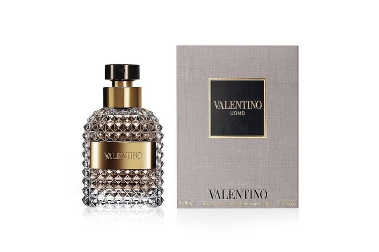 Valentino Uomo 50ml EDT (M) SP