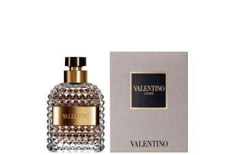 Valentino Uomo 100ml EDT (M) SP